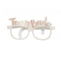 Lunette TEAM BRIDE blanc