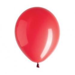 Ballon rouge - 26 cm