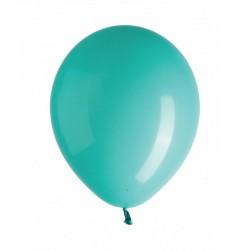 Ballon menthe - 26cm