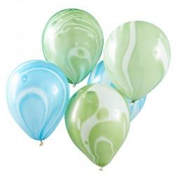 10 Ballons
